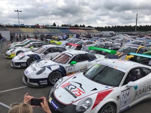Porsche Sports Cup 2017